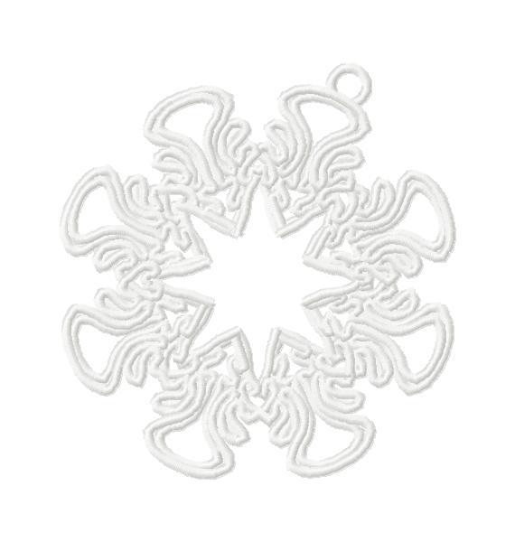 Falling-Snowflakes-3