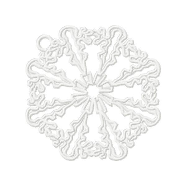 Falling-Snowflakes-4