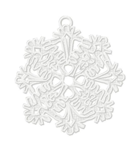 Falling-Snowflakes-6