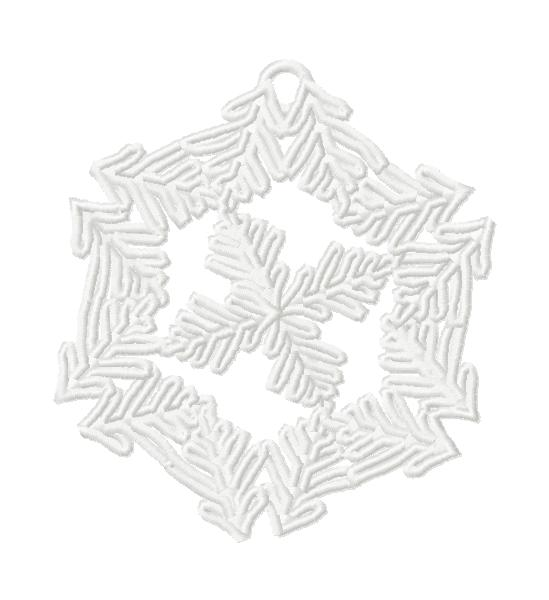 Falling-Snowflakes-7