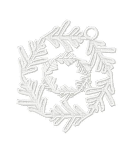 Falling-Snowflakes-8