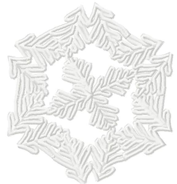Falling-Snowflakes-27