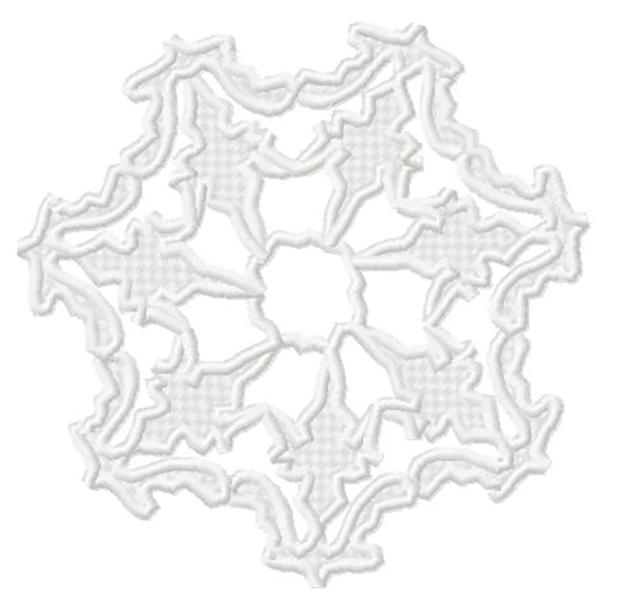 Falling-Snowflakes-32