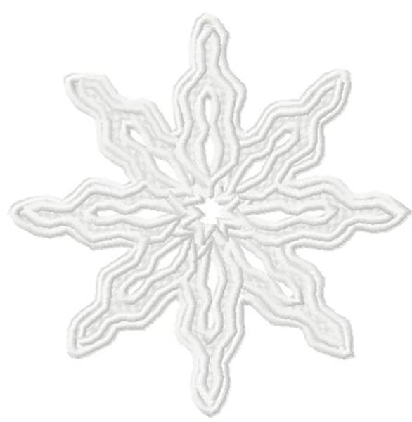 Falling-Snowflakes-38