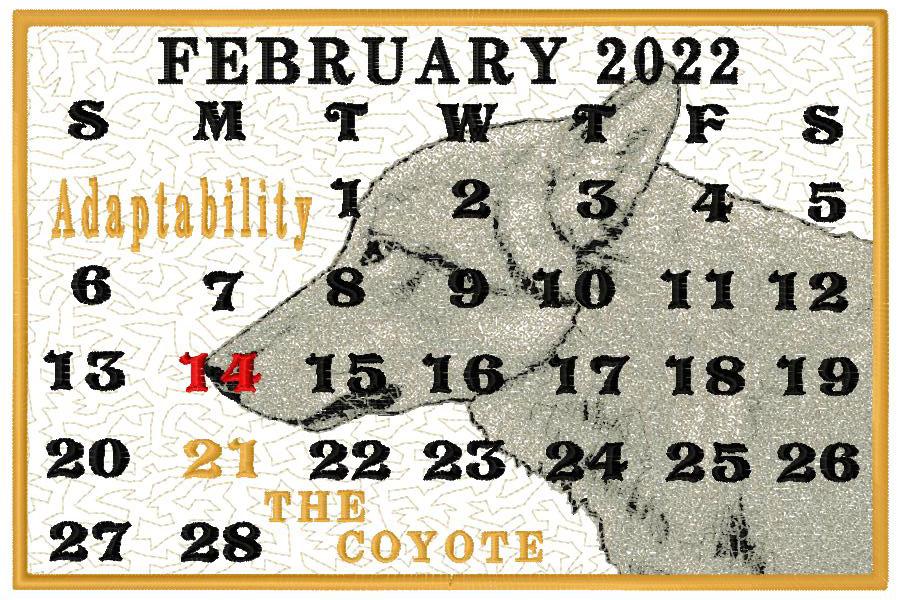 2022 The Spirit of Hope Calendar-9