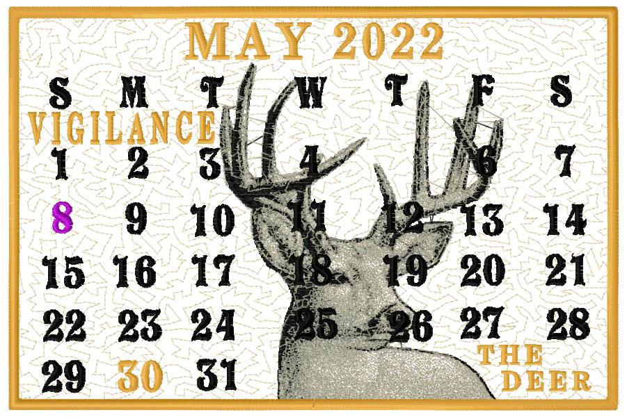2022 The Spirit of Hope Calendar-12