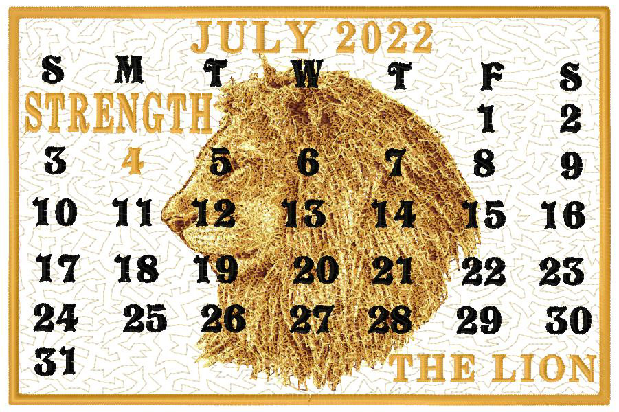 2022 The Spirit of Hope Calendar-14
