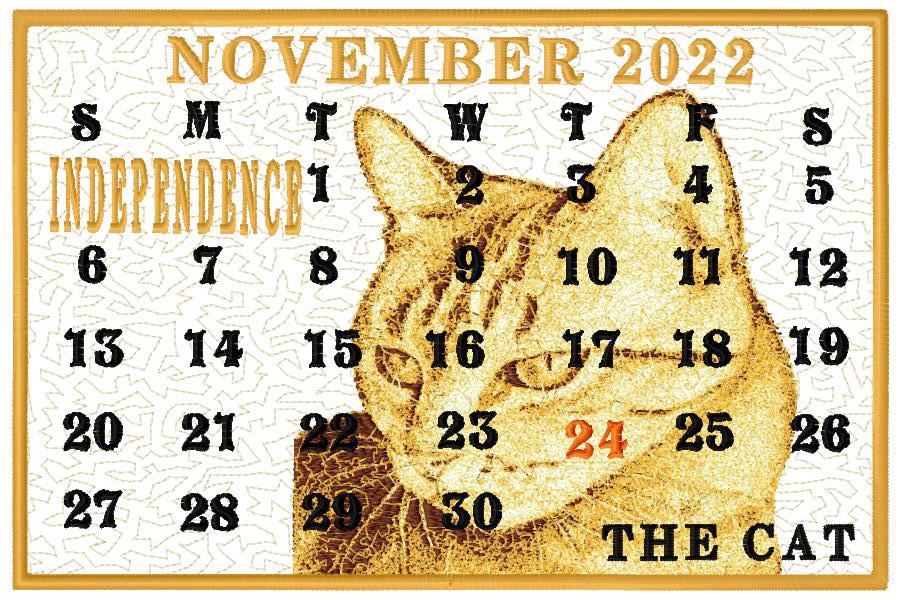 2022 The Spirit of Hope Calendar-18