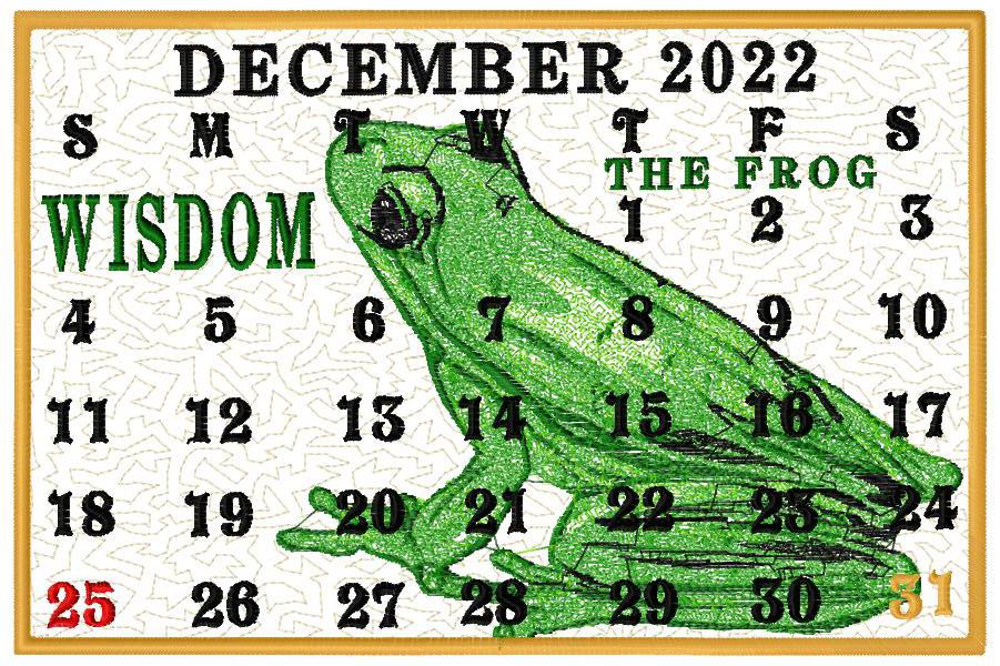 2022 The Spirit of Hope Calendar-19