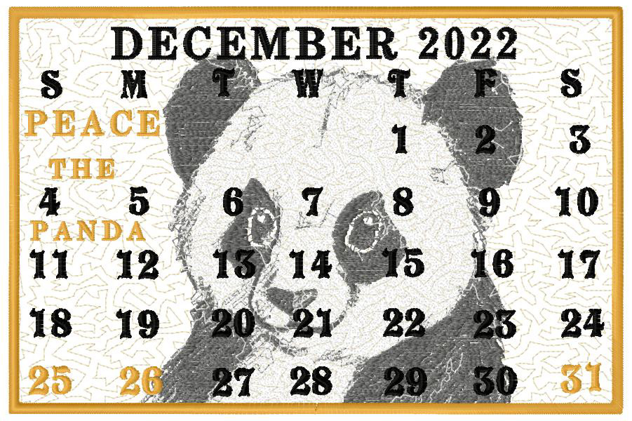 2022 The Spirit of Hope Calendar-20