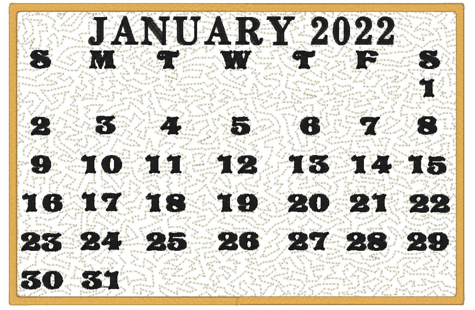 2022 The Spirit of Hope Calendar-54