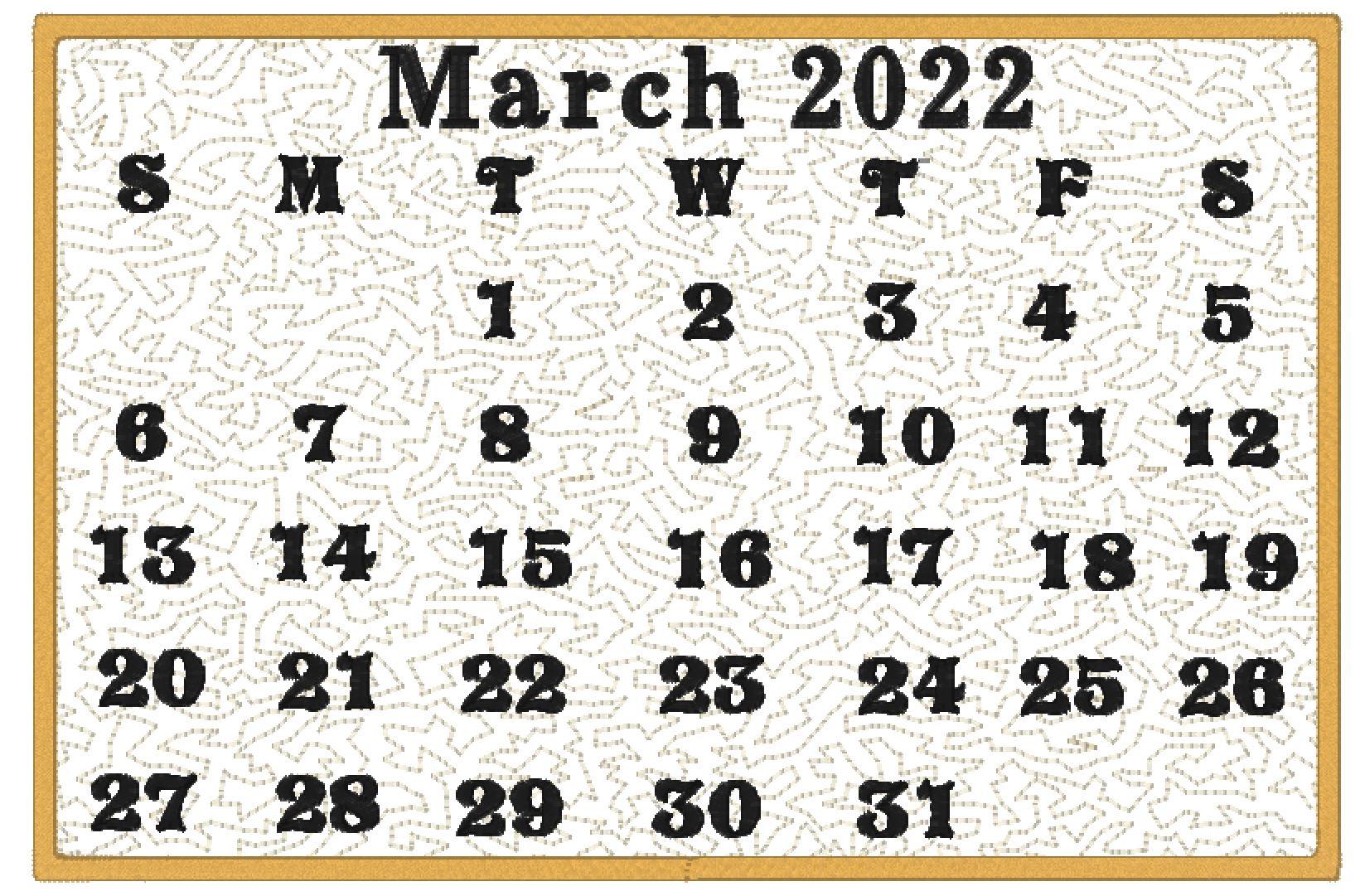 2022 The Spirit of Hope Calendar-56