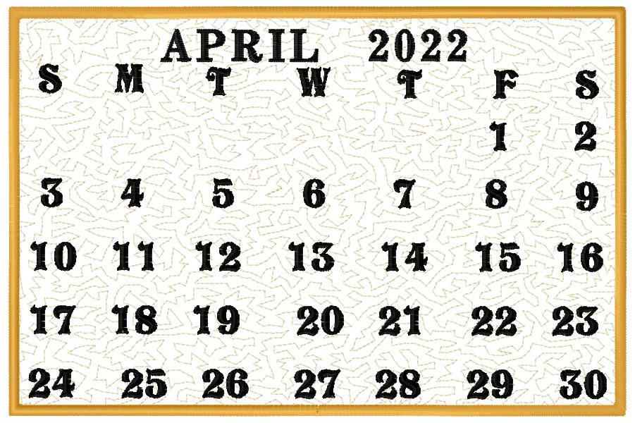 2022 The Spirit of Hope Calendar-57