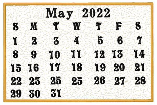 2022 The Spirit of Hope Calendar-58