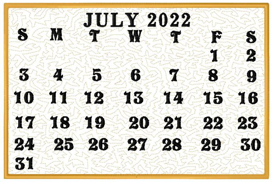 2022 The Spirit of Hope Calendar-60
