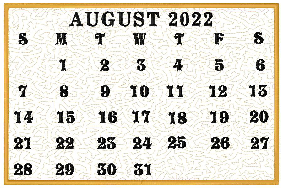 2022 The Spirit of Hope Calendar-61