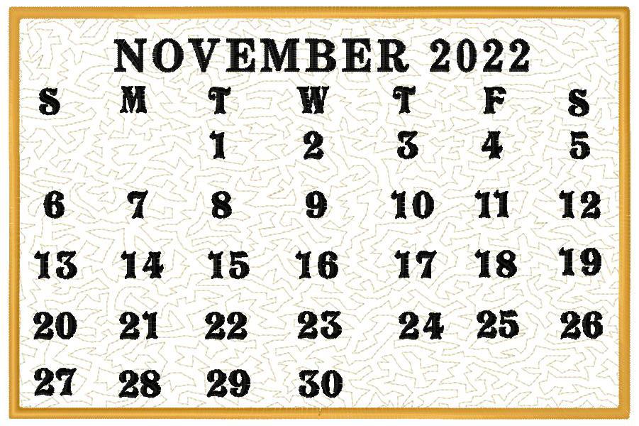 2022 The Spirit of Hope Calendar-63