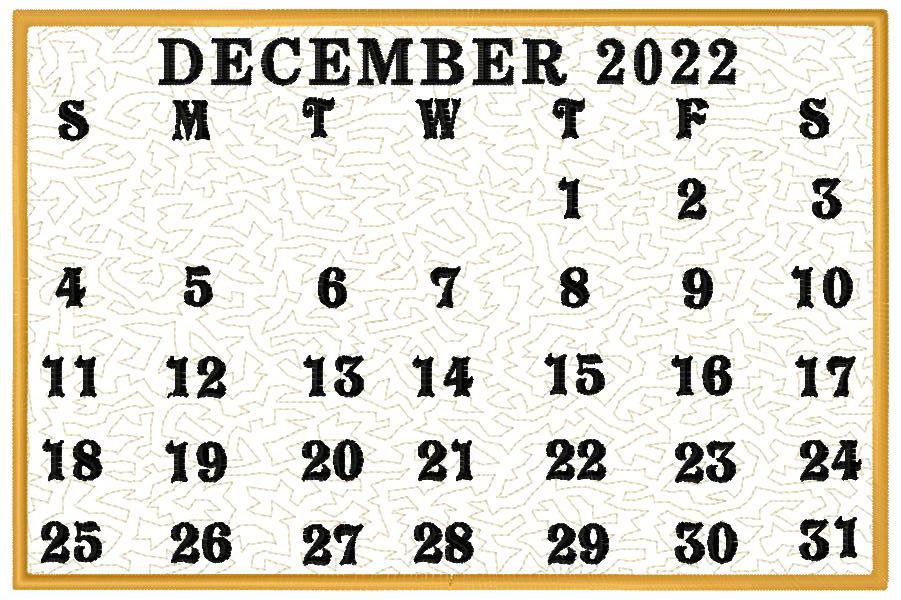 2022 The Spirit of Hope Calendar-64