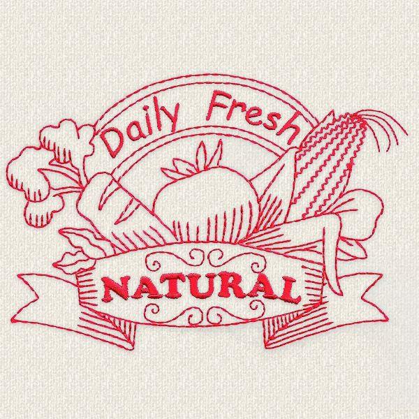 Fresh and Natural