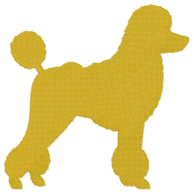 Silhouette Dogs 1-13