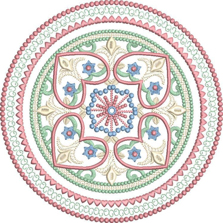 Circles of Love-3