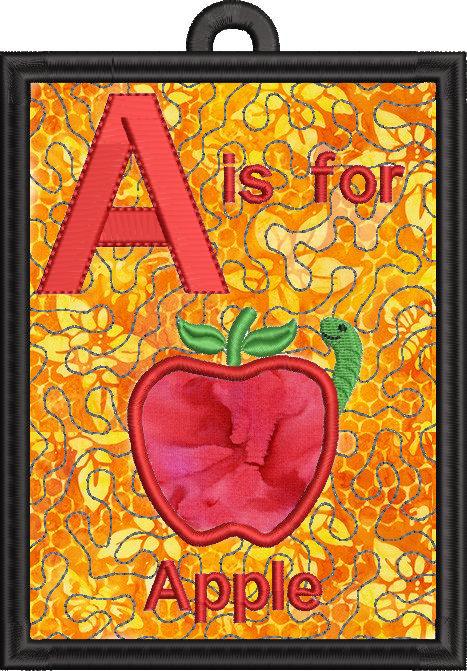 My ABC Flashcards-4