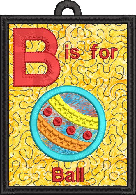 My ABC Flashcards-5