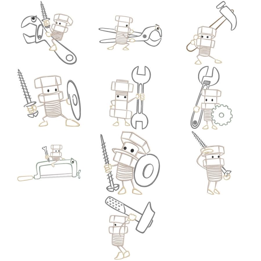Knight Tools