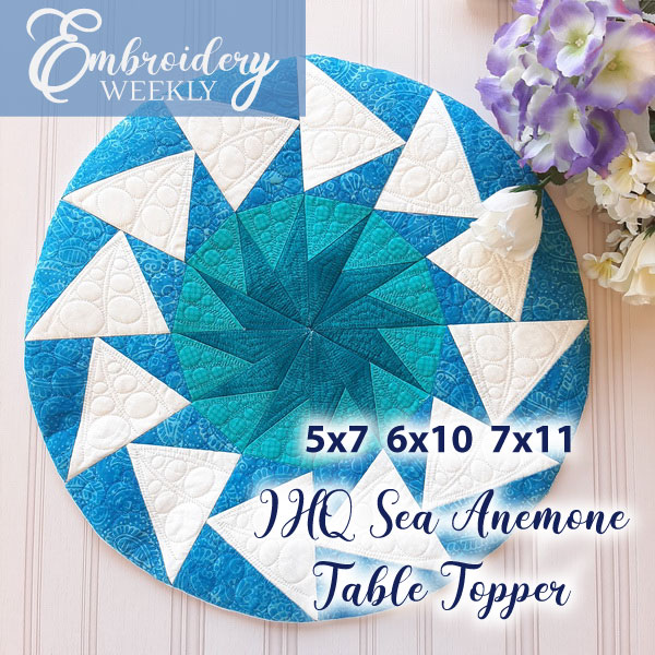 IHQ Sea Anemone Table Topper-3