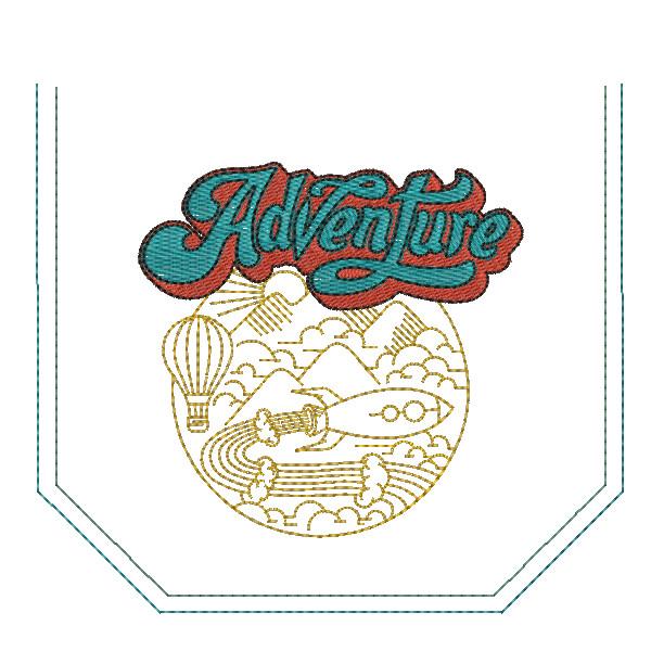Kidz Adventure Cross-Body Bag-13