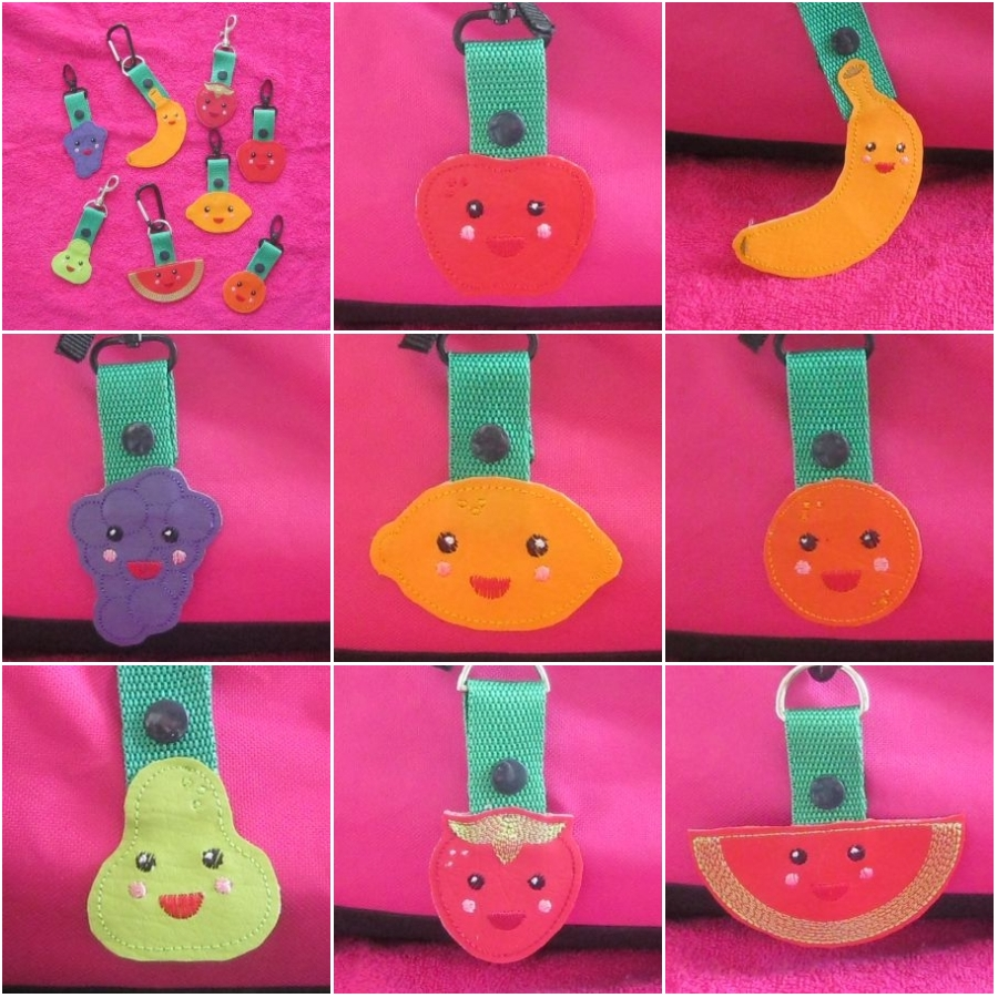 ITH Fruity Charms