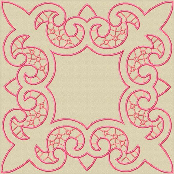 Florentine Gothic Large Formats