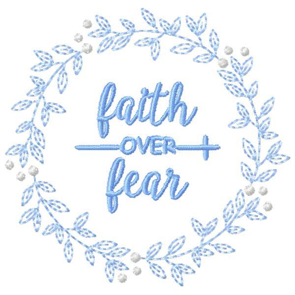 FaithOver, FromTheNeedleOfAnne