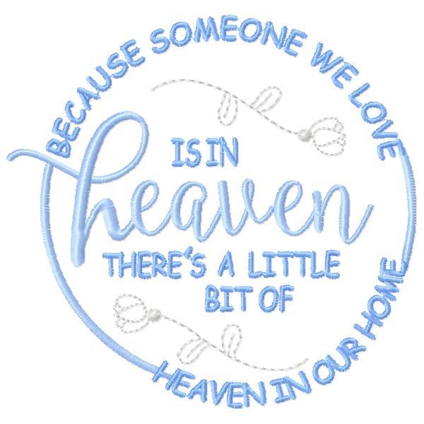 HeavenIn, FromTheNeedleOfAnne