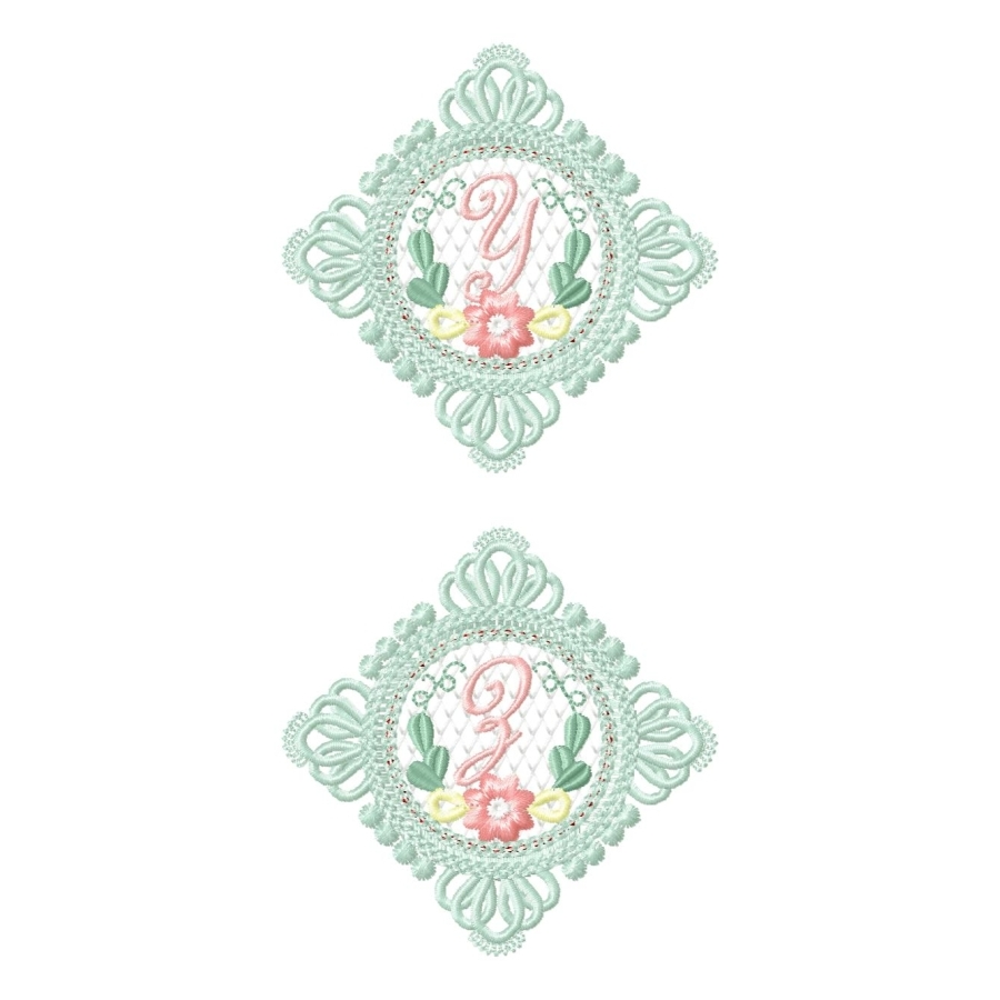MiniBlossomsCoasters