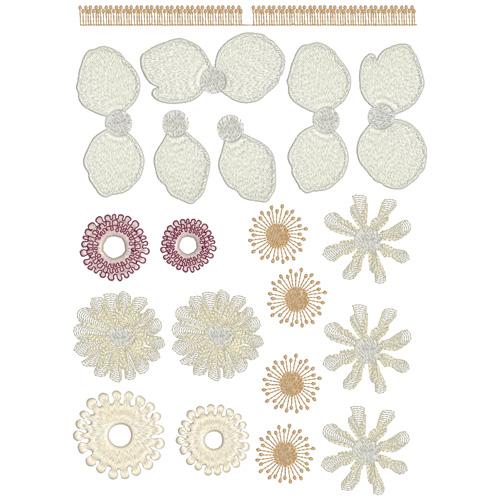 Winter Jewels 5