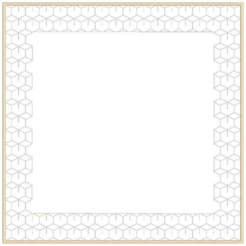 INTRO PRICED: Jacobean Sampler Quilt Blocks-28