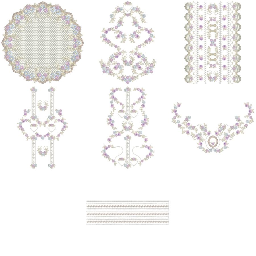 Arabella Bullion Value Collection
