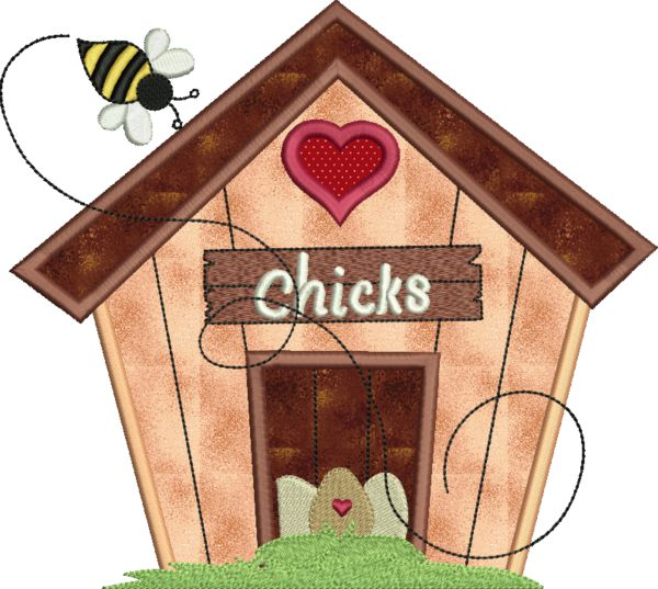 Country Chicks -7