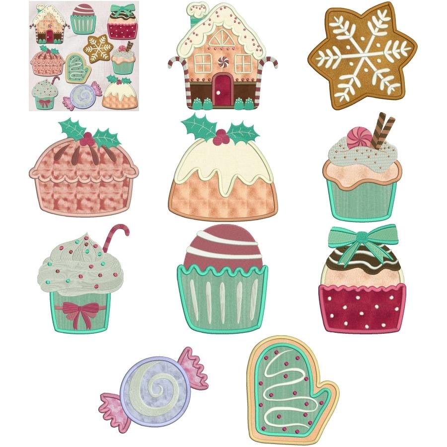 Christmas Sweets & Treats