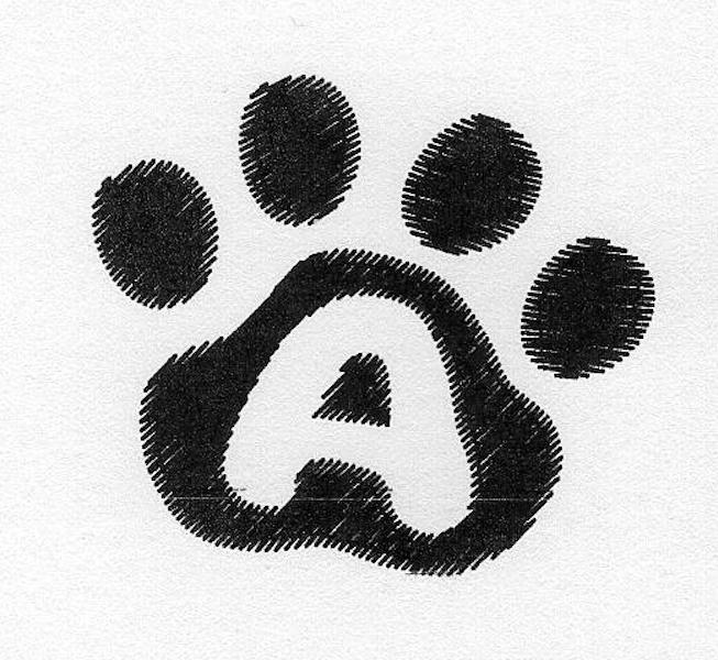 Cat Paw Trio ABC-4