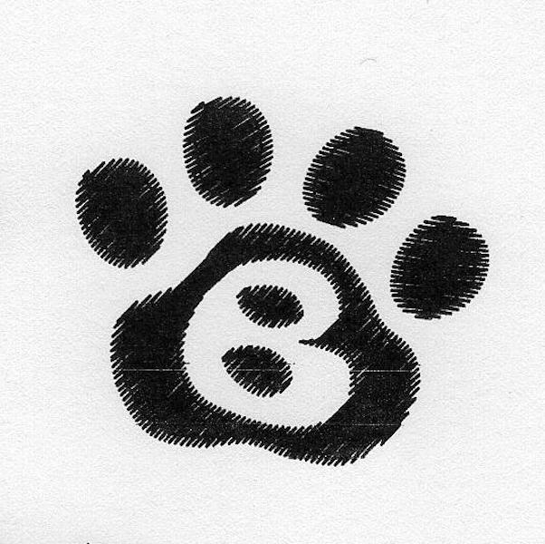 Cat Paw Trio ABC-5