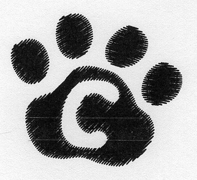 Cat Paw Trio ABC-6