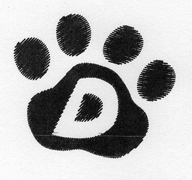 Cat Paw Trio  DEF-4