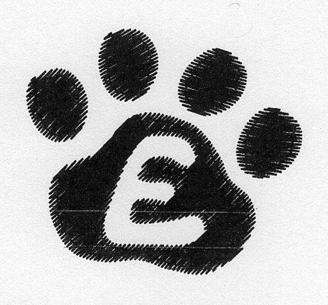 Cat Paw Trio  DEF-5