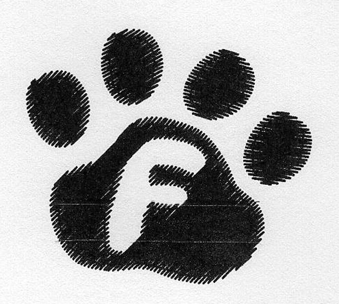 Cat Paw Trio  DEF-6