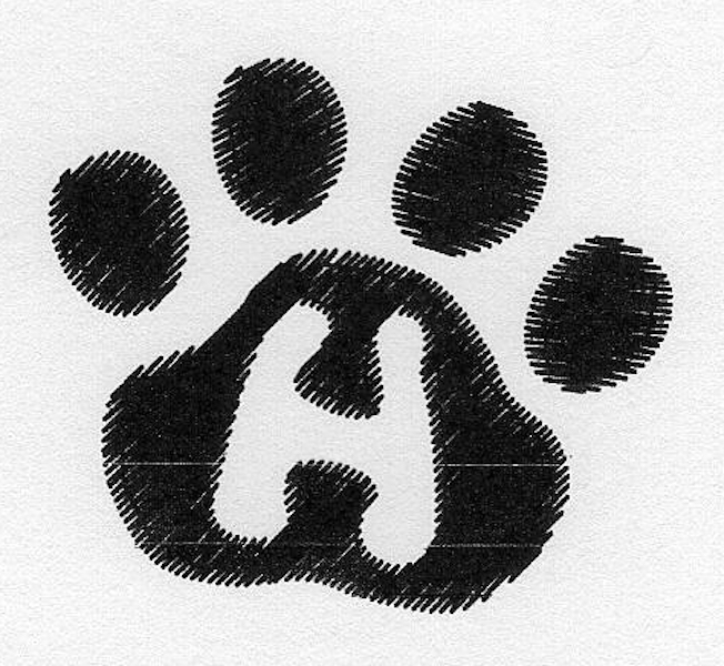 Cat Paw Trio GHI-5