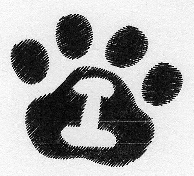 Cat Paw Trio GHI-6