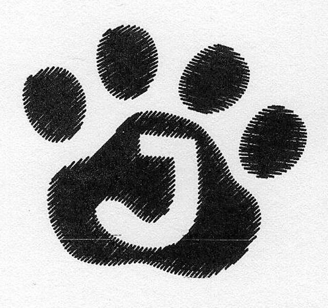 Cat Paw Trio JKL-4