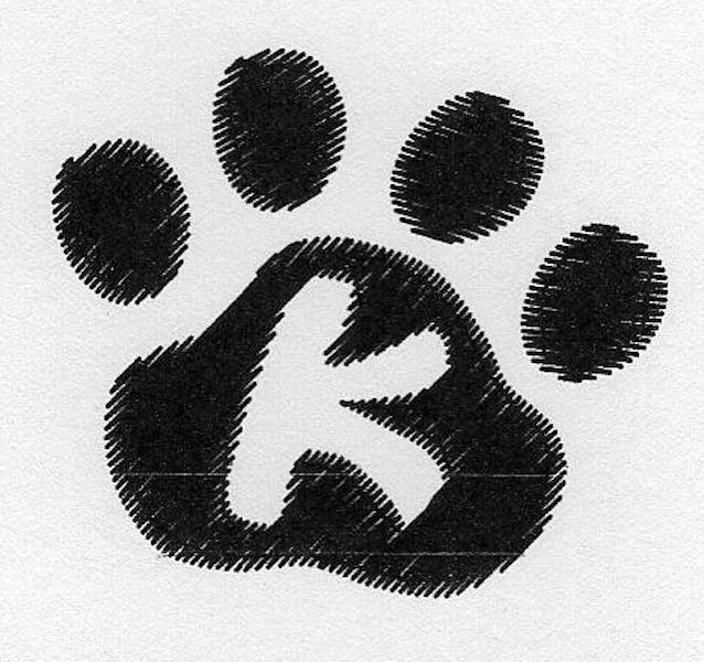 Cat Paw Trio JKL-5